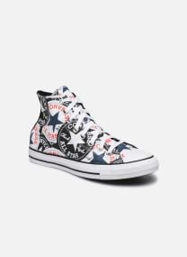 converse homme 42 rouge