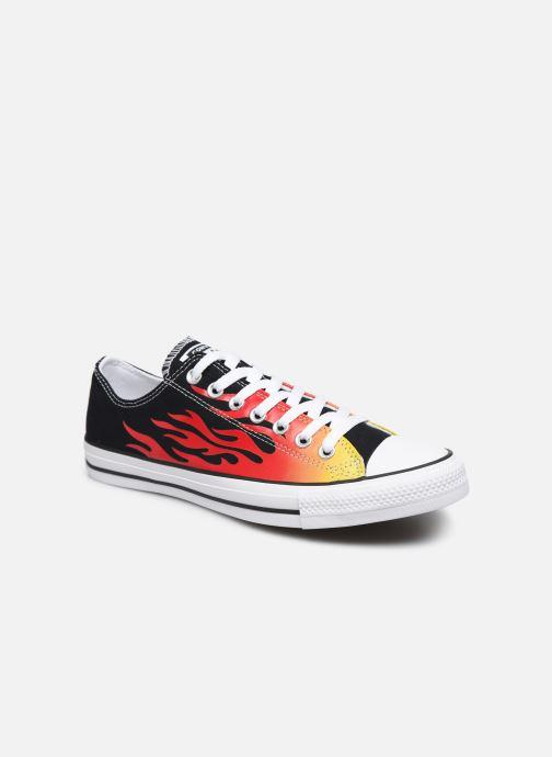 chaussure converse homme cuir