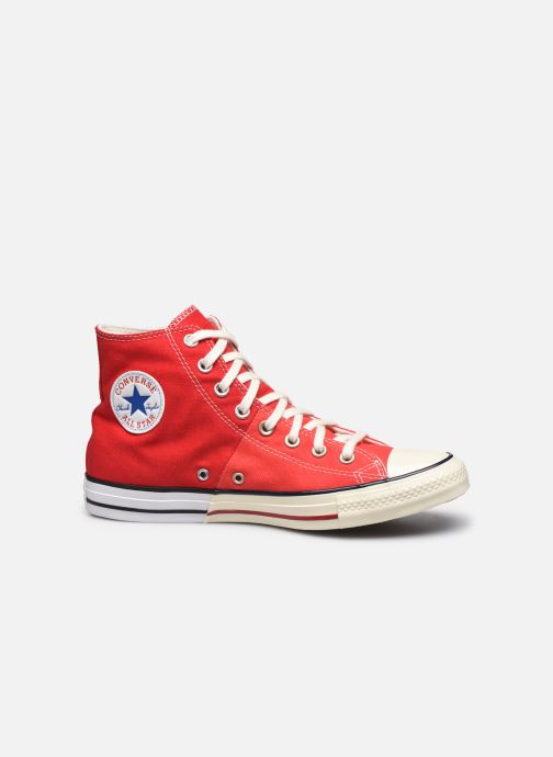 Trainers Converse Chuck Taylor All Star Self Expression Hi M Red back view