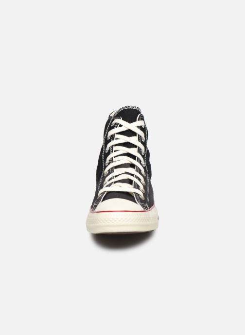 Sneakers Converse Chuck Taylor All Star Self Expression Hi M Zwart model