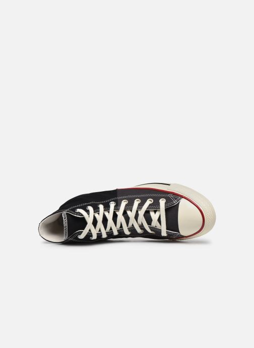 Sneakers Converse Chuck Taylor All Star Self Expression Hi M Zwart links
