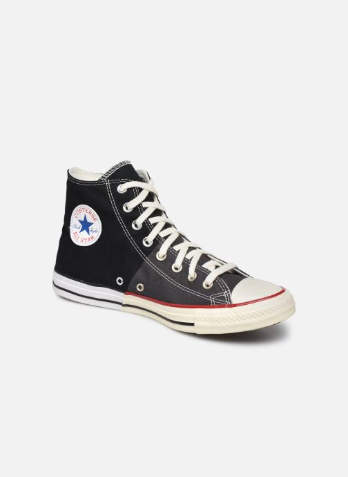 Sneakers Converse Chuck Taylor All Star Self Expression Hi M Zwart detail