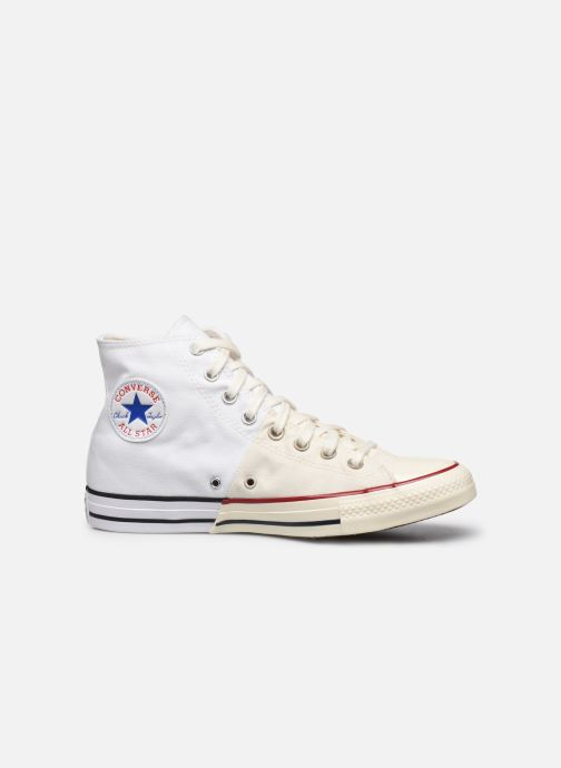 Sneakers Converse Chuck Taylor All Star Self Expression Hi M Wit achterkant
