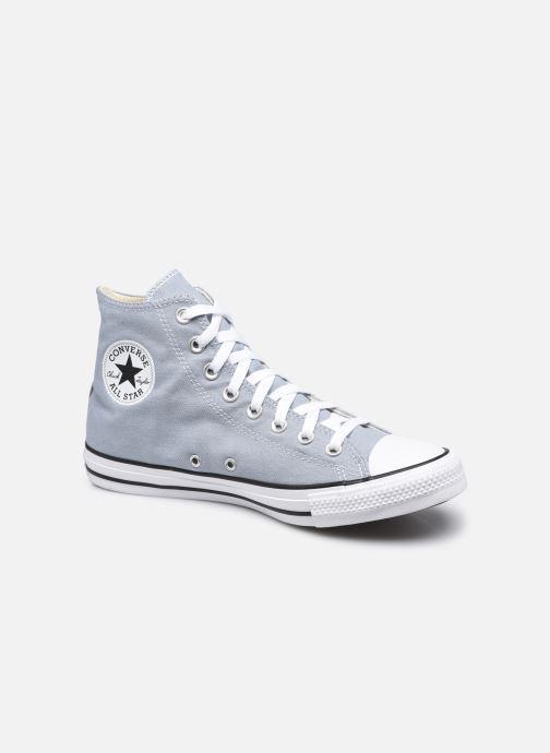 Sneaker Converse Chuck Taylor All Star Seasonal Color Hi M grau detaillierte ansicht/modell