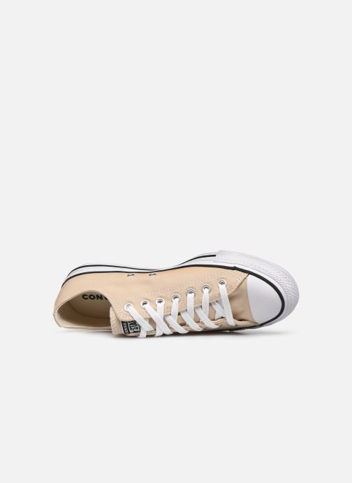 Sneakers Converse Chuck Taylor All Star Seasonal Color Ox M Beige links