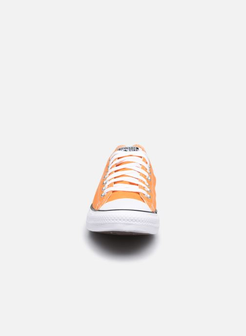 Sneakers Converse Chuck Taylor All Star Seasonal Color Ox M Oranje model