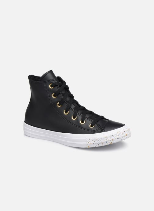 Sneakers Kvinder Chuck Taylor All Star Precious Metals Hi