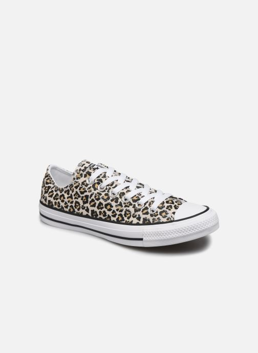 Baskets Femme Chuck Taylor All Star Archive Print Ox