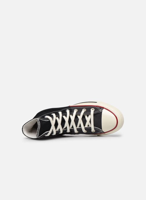 Sneakers Converse Chuck Taylor All Star Self Expression Hi W Nero immagine sinistra