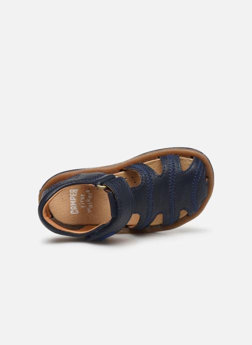 Sandali e scarpe aperte Camper Bicho FW Azzurro immagine sinistra