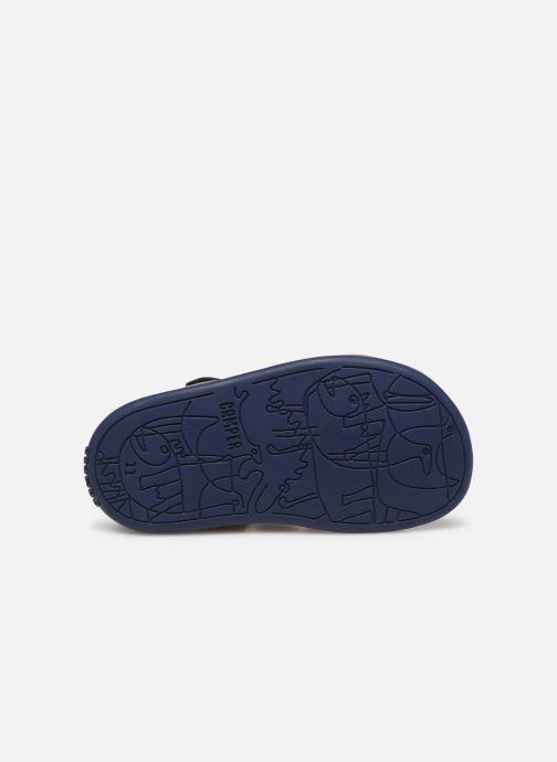Sandali e scarpe aperte Camper Bicho FW Azzurro immagine dall'alto