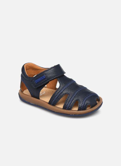 Sandales et nu-pieds Camper Bicho FW Bleu vue détail/paire