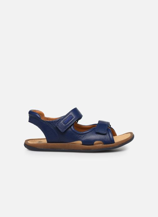 Sandali e scarpe aperte Camper Bicho 800333 Azzurro immagine posteriore