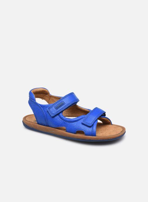 Sandalen Camper Bicho 800333 blau detaillierte ansicht/modell