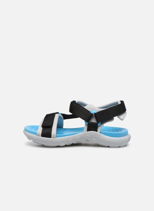 Sandali e scarpe aperte Camper OUS 800360 Nero immagine frontale
