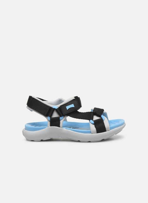 Sandali e scarpe aperte Camper OUS 800360 Nero immagine posteriore