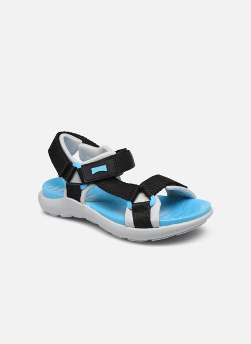 Sandals Camper OUS 800360 Black detailed view/ Pair view