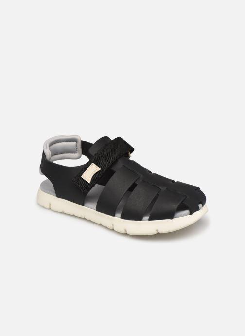 Sandali e scarpe aperte Camper ORUGA 800242 Nero vedi dettaglio/paio