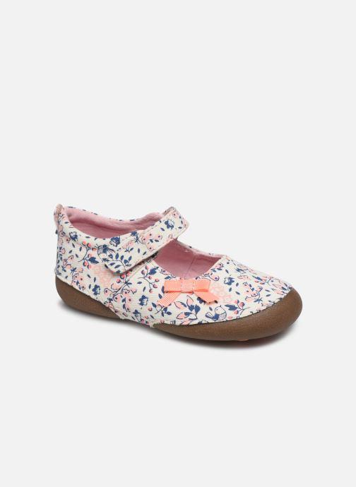 Pantofole Vertbaudet BF - Chausson VB Rosa vedi dettaglio/paio