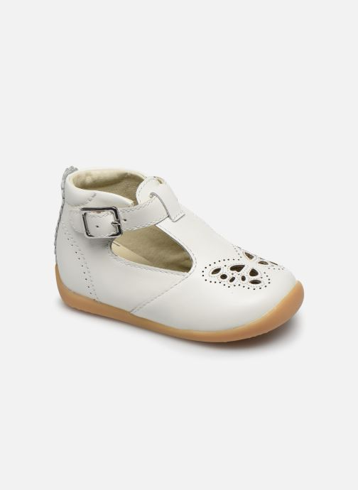 Ballerines Enfant BF - Salomé VB