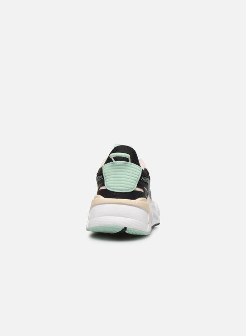 Baskets Puma Rs-X Mu Blanc vue droite