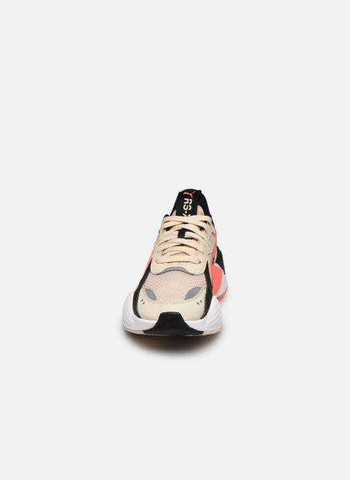Baskets Puma Rs-X Bold N Multicolore vue portées chaussures