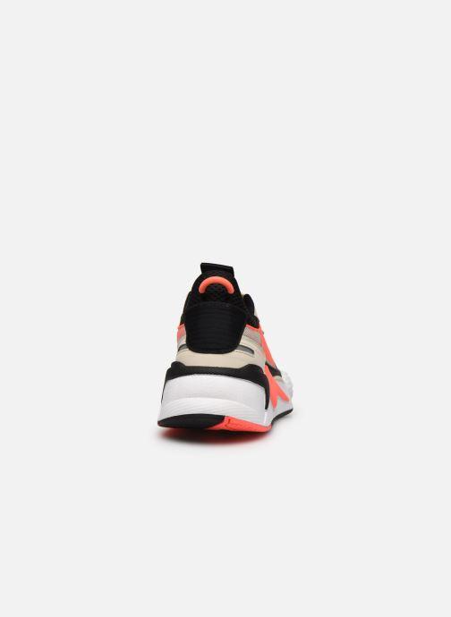 Sneaker Puma Rs-X Bold N mehrfarbig ansicht von rechts