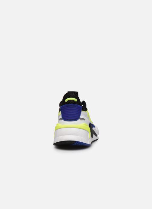 Baskets Puma Rs-X Bold N Multicolore vue droite