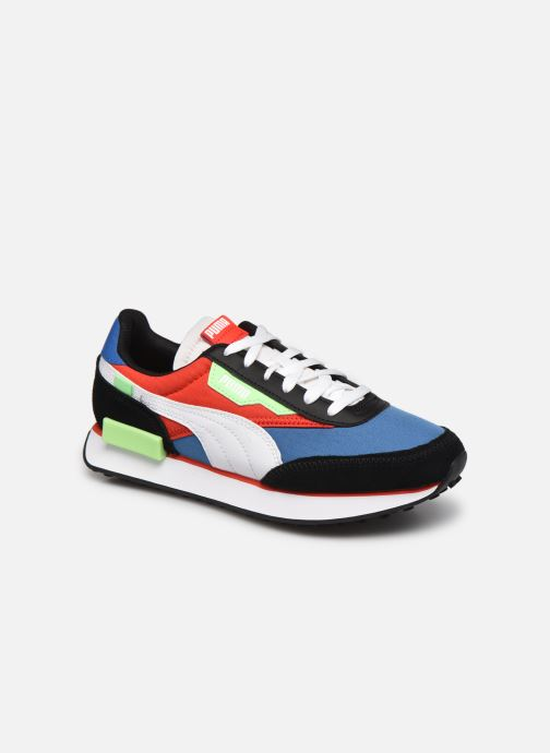 Sneakers Puma Rider Game On N Multicolor detail