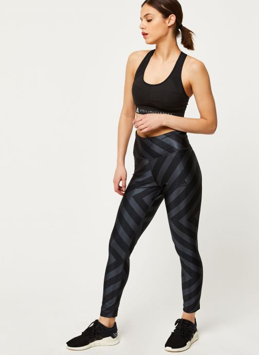Adidas Performance Pantalon Legging - W Aop Tight (noir) Vêtements(434126)