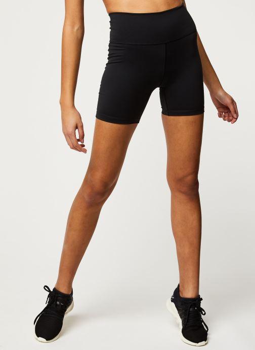Vêtements adidas performance Bt Short T Noir vue détail/paire