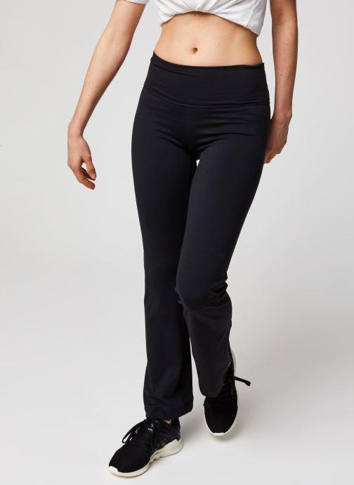 Vêtements adidas performance Bt Shv Pant Noir vue détail/paire