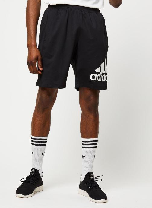 Vêtements adidas performance 4K_Spr A Bos 9 Noir vue détail/paire