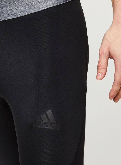 Vêtements adidas performance Ask Sprgfx Lt Noir vue face