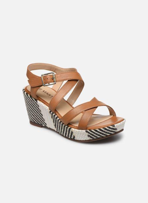 Sandales et nu-pieds Femme DARELO