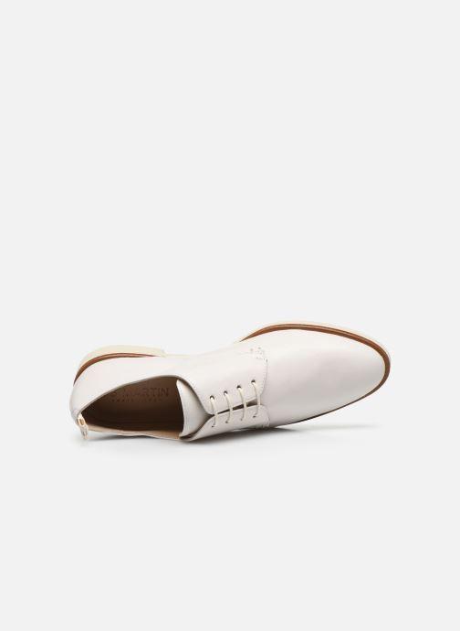 Chaussures à lacets JB MARTIN 1FILO Blanc vue gauche