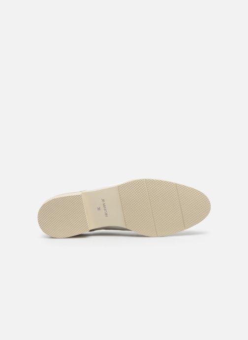 Chaussures à lacets JB MARTIN 1FILO Blanc vue haut