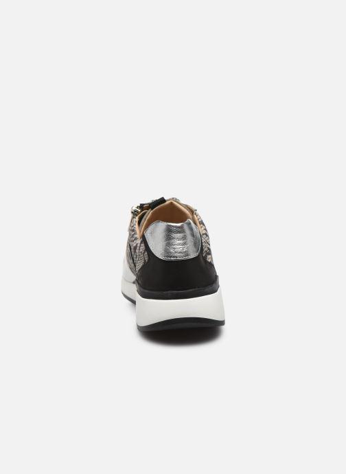 Sneakers JB MARTIN 1KALIO Bianco immagine destra