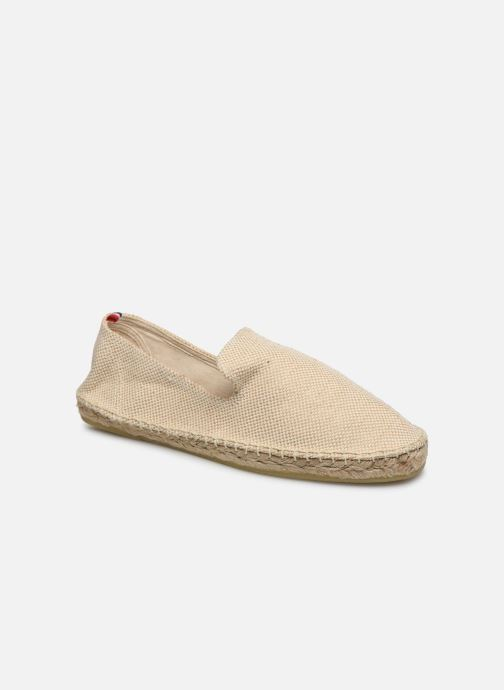 Espadrilles Heren Slip On Coton