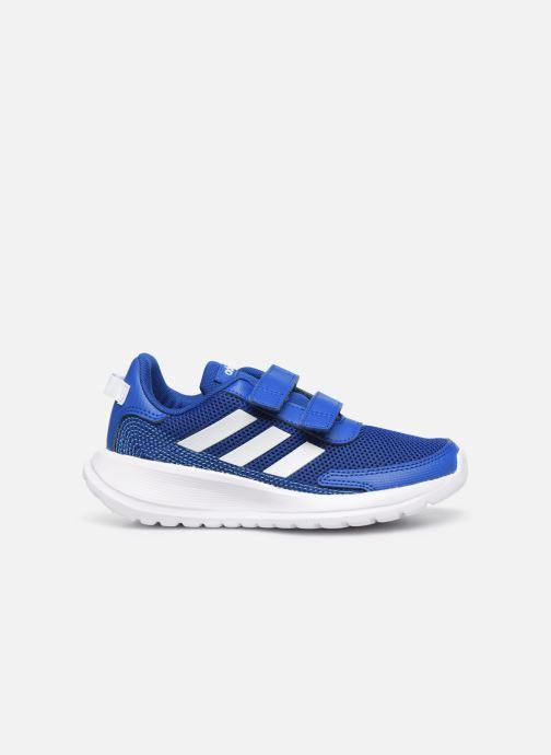 Chaussures de sport adidas performance Tensaur Run C Bleu vue derrière