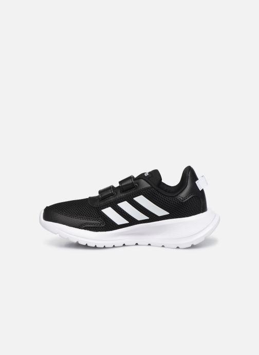 Chaussures de sport adidas performance Tensaur Run C Noir vue face