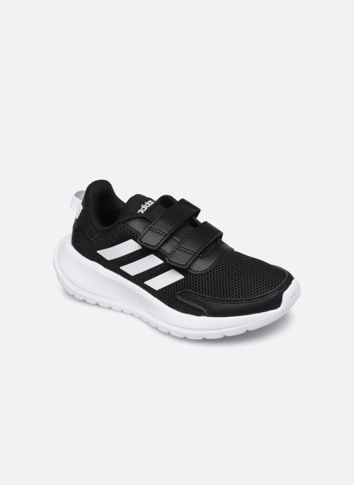 Zapatillas de deporte adidas performance Tensaur Run C Negro vista de detalle / par
