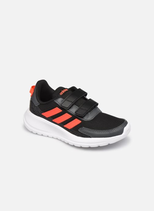 Chaussures de sport adidas performance Tensaur Run C Noir vue détail/paire