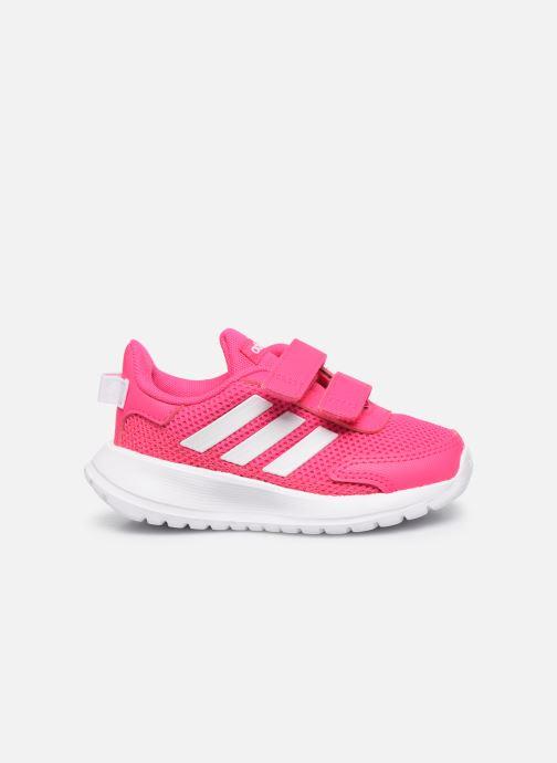 Chaussures de sport adidas performance Tensaur Run I Rose vue derrière