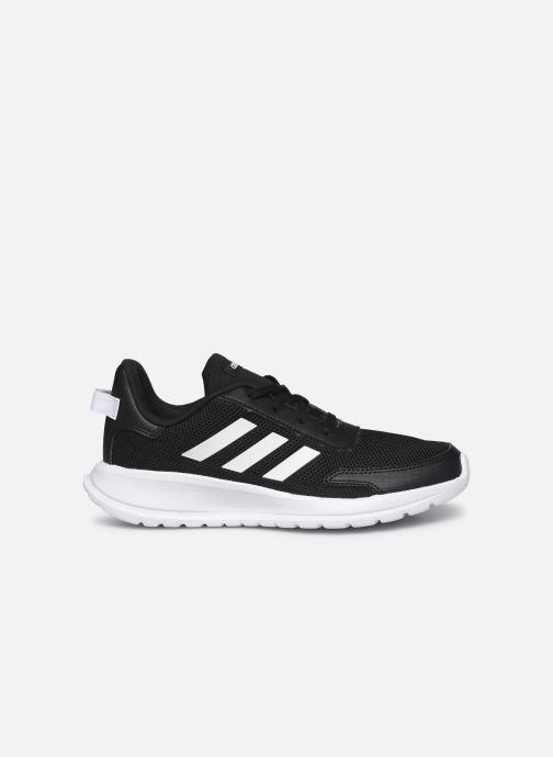 Zapatillas de deporte adidas performance Tensaur Run K Negro vistra trasera