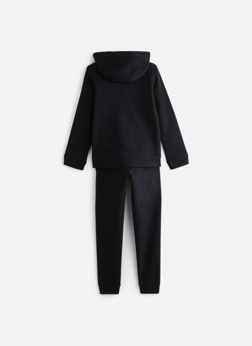 Vêtements Nike Nike Sportswear Core Bf Trk Suit Noir vue bas / vue portée sac