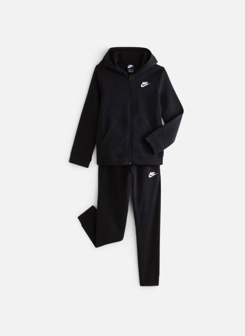 Vêtements Nike Nike Sportswear Core Bf Trk Suit Noir vue détail/paire