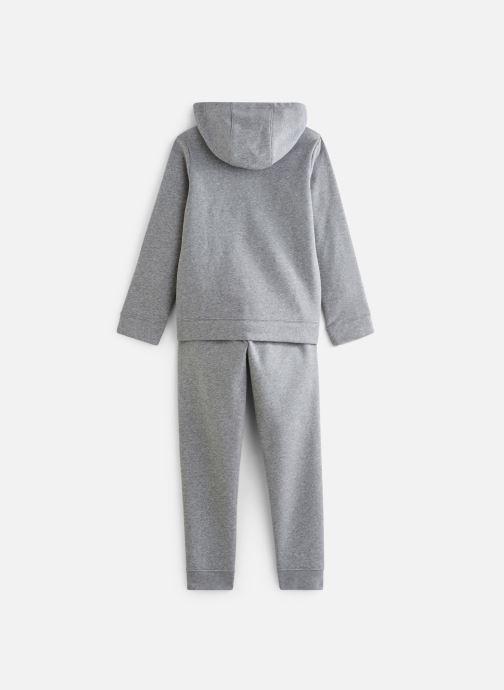 Vêtements Nike Nike Sportswear Core Bf Trk Suit Gris vue bas / vue portée sac