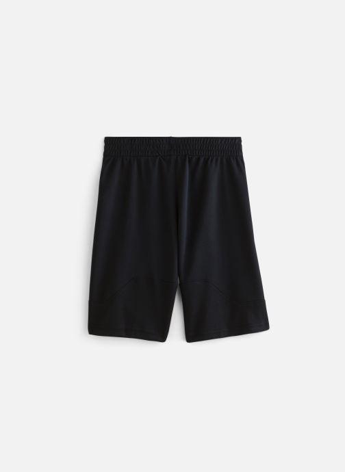 Vêtements Nike Nike Hbr Short Noir vue bas / vue portée sac