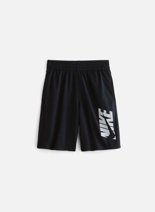 Vêtements Nike Nike Hbr Short Noir vue détail/paire